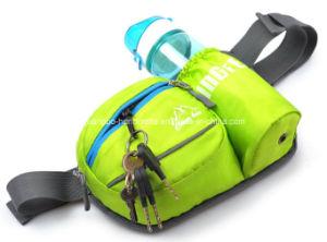 Custom Hot Sale Expandable Sport Elastic Waist Bag pictures & photos