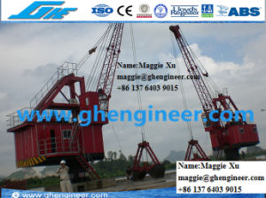 40t Fixed Port Harbour Crane pictures & photos