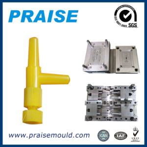 ABS Medicial Equipment Top Cover Plastic Injection Mold pictures & photos