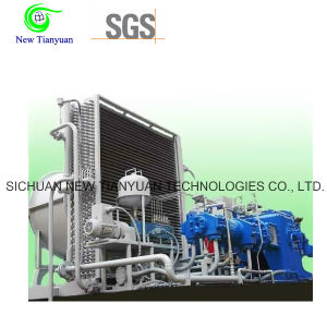 Methanol Gas Coal Gas Hydrogen Gas Compressors for Industrial Use pictures & photos