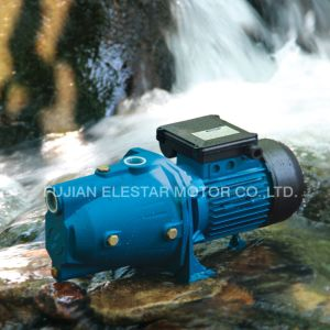 Self-Priming Jet Electric Water Pump for Domestic Use pictures & photos