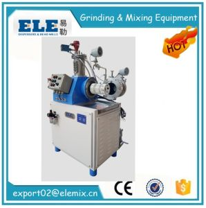 Ultra-Fine, Energy-Saving Horizontal Bead Mill & Sand Mill pictures & photos