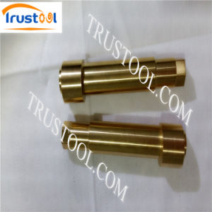OEM Metal Parts CNC Parts CNC Machined Part pictures & photos