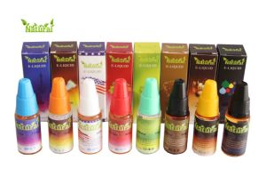 Feelalive 50vg/50pg 80vg/20 Pg E-Liquid with Rich & Natural Taste pictures & photos