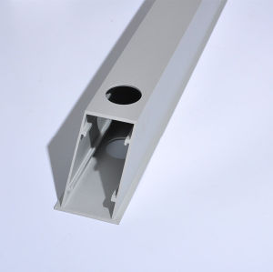 6063 T5 Extrude Aluminium Profile with Anodized Surface pictures & photos