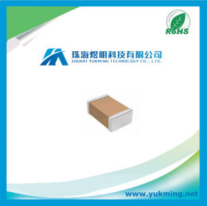 Ceramic Capacitor Cl21b821kbannnc of Electronic Component pictures & photos