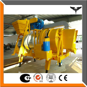 Hot Sale Qlb20 of Mobile Asphalt Mixer Machine pictures & photos