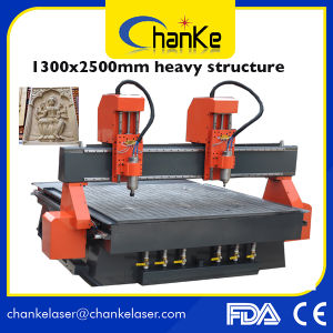 2016 Hot Products CNC Woodworking Machinery for Wood Alumnium Engraving pictures & photos