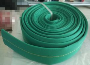 Green Jacket PU Hose pictures & photos