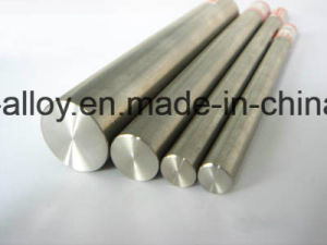 ASTM B637 Inconel X-750 Nickel Based Alloy Round Bar pictures & photos