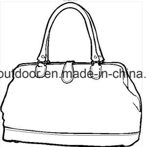 2017 New Fashion Leather Handbags Large Capacity Shopping Bags Women′ S Leather Shoulder Handbags pictures & photos