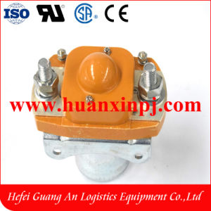 High Quality Assurance 48V Zj Series DC Contactor for Battery Zj400d pictures & photos