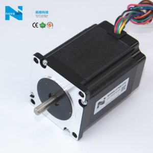 NEMA 23 Cheap Stepper Motor for CNC Engraving Machine pictures & photos