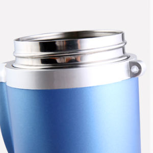350ml ABS Stainless Steel Car Electric Heating Cup pictures & photos