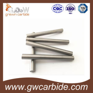 Yl10.2 H6 Finished Tungsten Carbide Rods Round Bars pictures & photos
