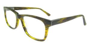 Popular New Style Acetate Eyewear Eyeglass Optical Frame pictures & photos