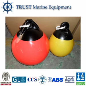 Various Size and Colors Marine PVC Fender for Yacht and Boat pictures & photos