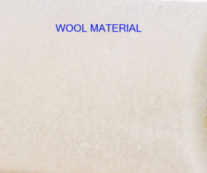 """4"""" Mini Wool Paint Roller Cover pictures & photos"""