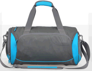 Custom Casual Outdoor Sport Gym Duffel Weekend Tote Shoulder Travel Bags pictures & photos