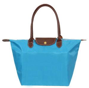 Folding Dumplings Bag Ladies Handbag Ladies Bag (B 1612) pictures & photos