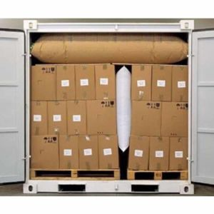 Inflatable Packaging Truck Dunnage Air Bag to Secure Glass Goods pictures & photos