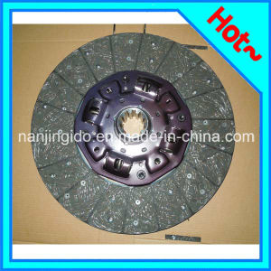 Auto Part Clutch Disc for Hino Hnd058u pictures & photos