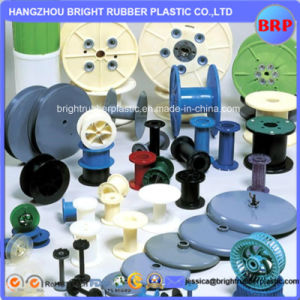 High Quality Durable Plastic Wire Spool pictures & photos