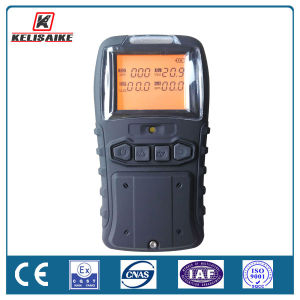 OEM Service Manufacturer Handheld Gas Detector for Hydrogen Leak Monitor pictures & photos