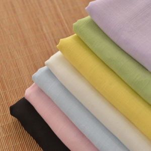 Nylon Cotton Bamboo Joint Spandex Fabric