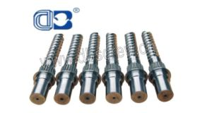 Cold-Feed Screw