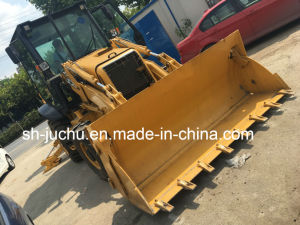 Used 2016year Jcb 3cx Backhoe Loader for Sale in China pictures & photos