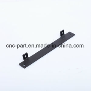 Mic Audited China Supplier Plastic CNC Parts for Automobile Meet SGS pictures & photos