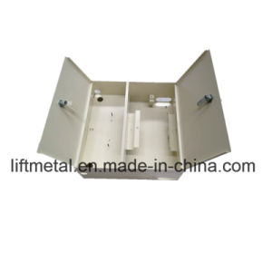 Electric Enclosure Cabinet Distribution Box Different Sizes Available (LFCR001) pictures & photos