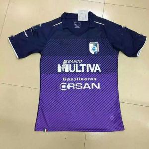 2017 Queretaro Soccer Uniforms pictures & photos