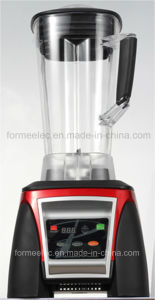 2200W Fruit Smoothie Juicer Milk Shake Blender Mixer 3L Commercial Blender pictures & photos