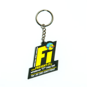 PVC Key Chain Souvenir Shop Gift pictures & photos