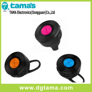Mini Hidden Invisible Noise Reduction Bluetooth Earphone with Ce Certification pictures & photos