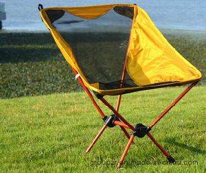 Fold Camping Chair, Moon Chair pictures & photos