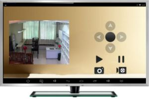 Z-Wave Wireless Remote Control Smart Home Automation System Solution Gateway pictures & photos