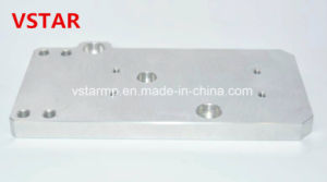 OEM High Precision Color Anodized Aluminum CNC Turning Part pictures & photos