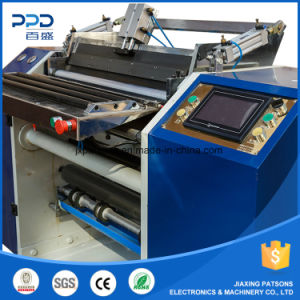 2016 New Cash Paper Roll Slitting Rewinding Machine pictures & photos