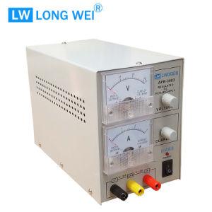 Apr6403 Pointer DC Power Supply 64V 3A Adjustable Power Supply High Precision Pointer Power Supply pictures & photos
