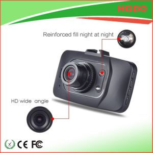 Hudo @ Mini Digital Car Blackbox DVR Recorder Gsl8000 pictures & photos