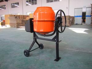 Cm-130 Small Concrete Mixer pictures & photos