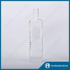700ml Liquor Glass Bottle (HJ-GYSN-A01) pictures & photos