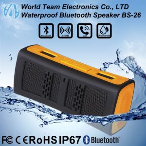 Bluetooth Mini Portable Waterproof Audio Speaker