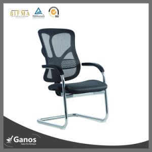 Professional Made in China Waiting Room Visitor Small Office Chair pictures & photos