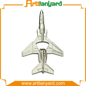 Latest Design Fashion Airplane Bottle Opener pictures & photos