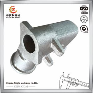 Custom Metal Casting Manufacturers C836000 Copper Sand Casting with Annealing pictures & photos