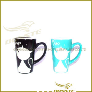 2016 Hot Sale 12oz Ceramic Hand-Painted Mugs and Cups pictures & photos
